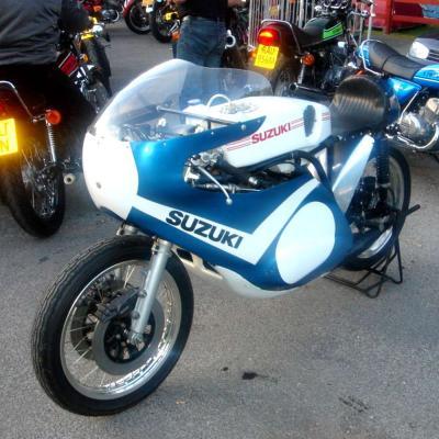 Suzuki TR 750 R1686