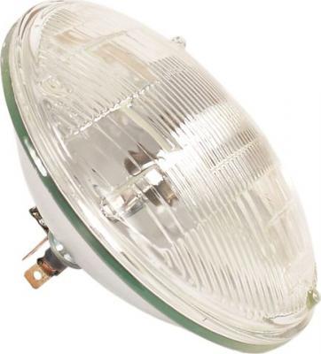 Optique de phare 12V 14,6cm