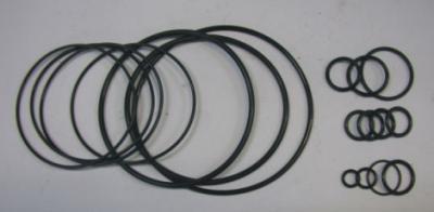 Pochette de joints O-ring