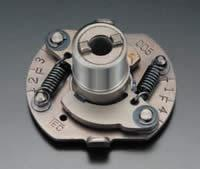 Molette de réglage d'avance pour Z1 / Z900 / Z1000 / Z1R