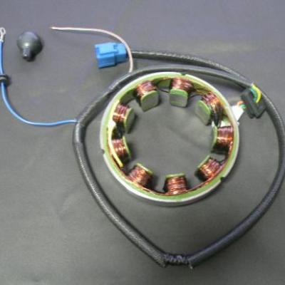 Stator adaptable pour Z1 / Z900 / Z1000 / Z1R