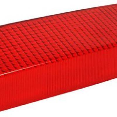 Cabochon de feux arrière GPZ750, 900R