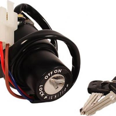 Contacteur principal original pour RD350LC, RZ500