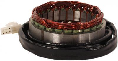 Stator d'alternateur pour CB750, CB900C