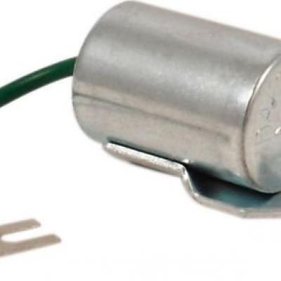 Condensateur pour série CB