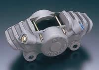 Set d'étriers de frein pour disque 320mm