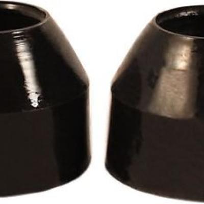 Set de caches-poussière pour tubes de fourches 500H1