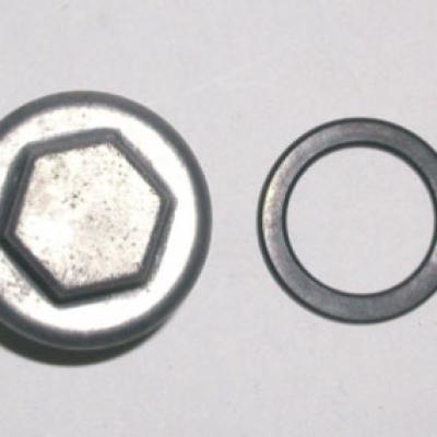 Vis base de cylindres pour série Z