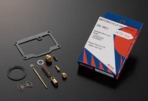 Kit de réparation carburateur 500H1