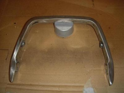 Barre de maintien pour GPZ750-900R