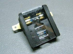 Boîte à fusible originale pour CB 750