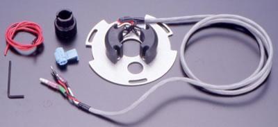 Kit allumage électronique Dyna-S haute performance