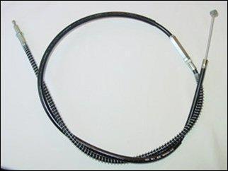 Cable d'embrayage pour Z, KZ, GPZ