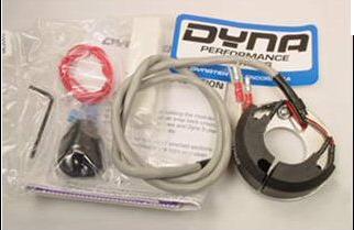 Plateau Dyna DS1-3 Honda GL1000