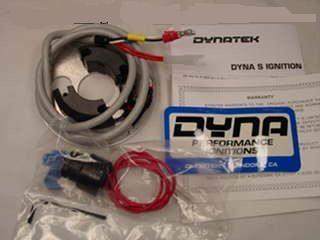Plateau Dyna-S DS1-1 pour Honda CB