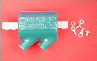 Set de bobines 3 Ohm DC1-1