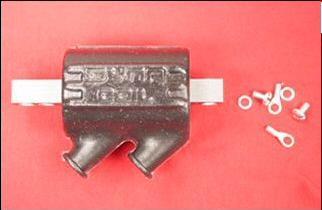 Set de bobines 5 Ohm DC8-1
