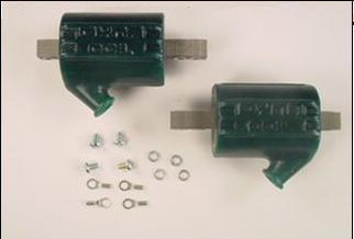 Set de bobines 3 Ohm DC3-1