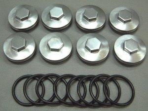 Set de bouchons de cache-culbuteur original CB 750