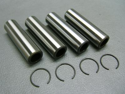 Set axes et clips de pistons original CB 750