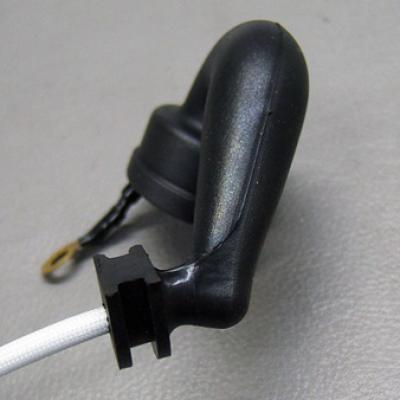 Cable du connecteur de pression d'huile CB 750