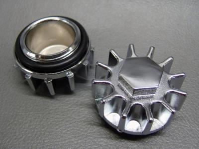 Set de bouchons moteur pour CB750