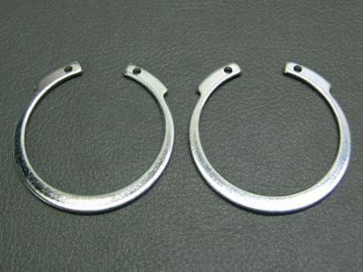 Set de circlips intérieur de tube pour CB 750