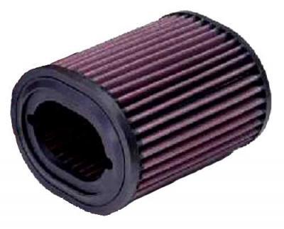 Filtre à air K&N configuration d'origine Zephyr