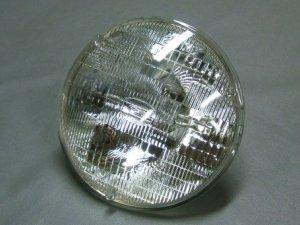 Optique de phare pour CB 750