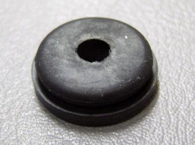 Guide-cable en Caoutchouc original CB 750
