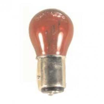 Ampoule de feux arrière rouge
