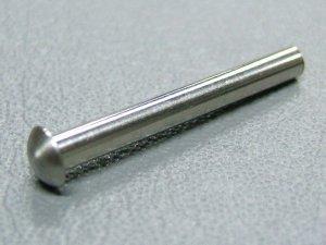 Clip de fixation du bouchon de réservoir CB750