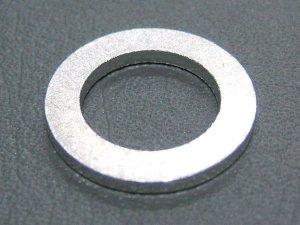 Rondelle de la vis de vidange du réservoir CB750