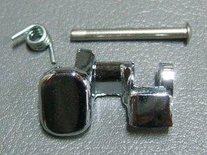Levier de verrouillage du bouchon CB750