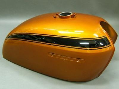 Réservoir de carburant peint CB750