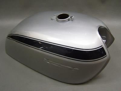 Réservoir CB750 custom Café Racer