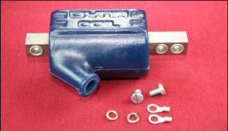 Set de bobines 7 Ohm DC9-4