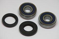 Kit roulements et joints de roue avant XS
