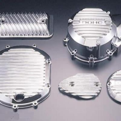 Set de carters moteur pour série Z