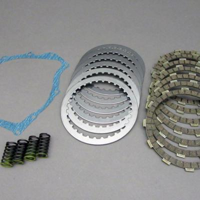 Kit embrayage complet refabrication pour CB 750