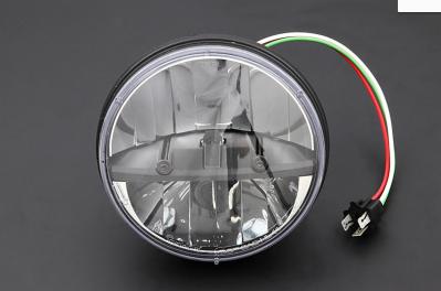 Phare LED complet