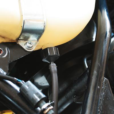 Filtro de depósito de aceite S1, S2, S3, KH