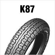 Dunlop K87 4.00-H/18