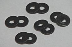 Set de joints des vis banjo de pompe à huile