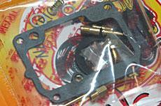 Kit de réparation carburateur pour RD