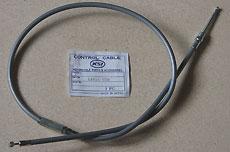 Cable d'embrayage gris pour 500H1