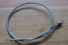 Cable de compteur gris pour 500H1