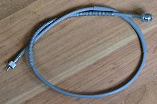 Cable de compte-tours gris pour 500H1