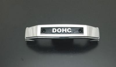 """Emblème de fourche """"DOHC"""" pour Zephyr"""
